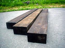 枕木(各種)