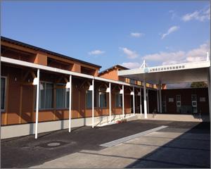 木造建築物の写真1