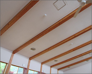 木造建築物の写真3
